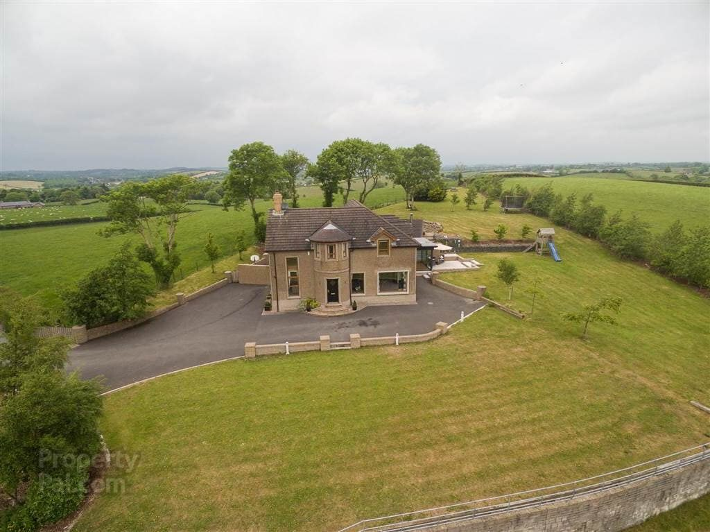 Hilltop, 18 Killyleagh Road, Saintfield