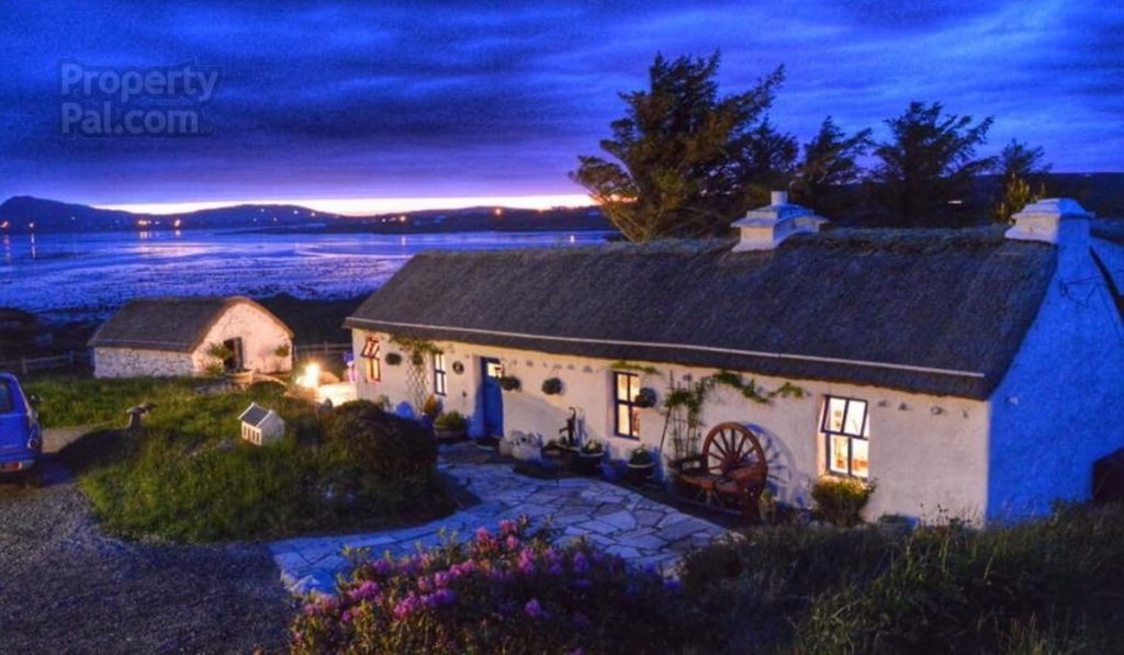 Jacobs Cottage, Dungloe