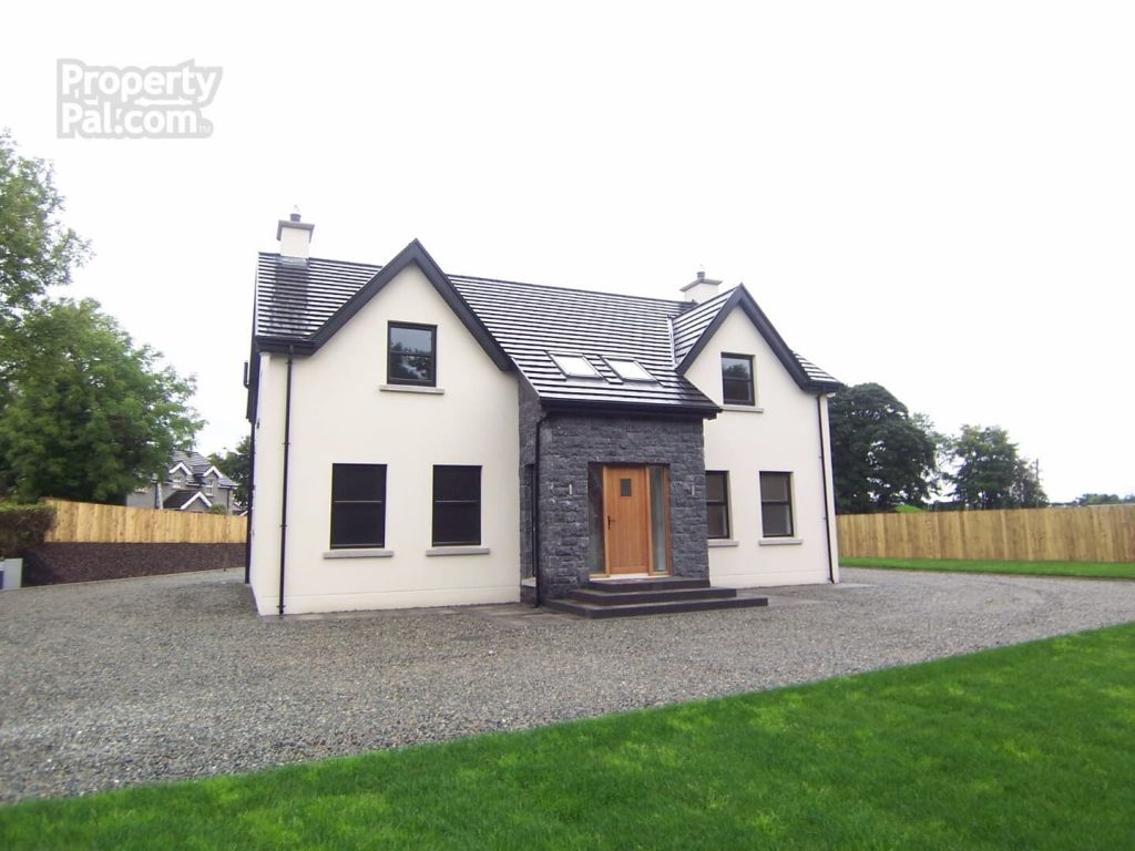New Build, Drumagarner Road, Kilrea