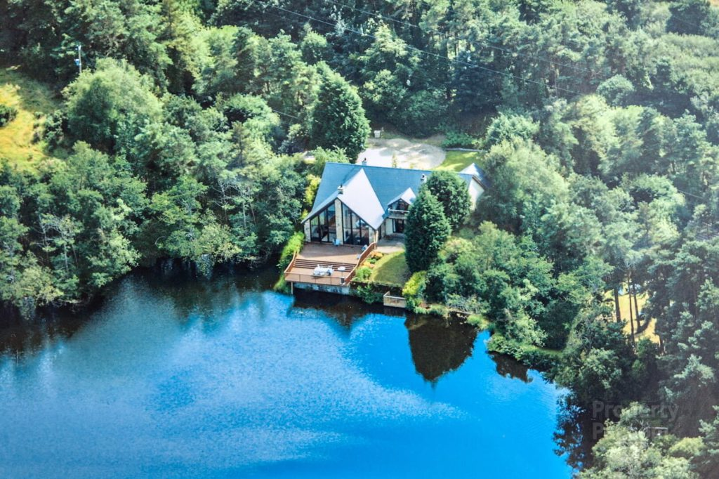 The Lake House, Judges Road, Waterside, L'derry