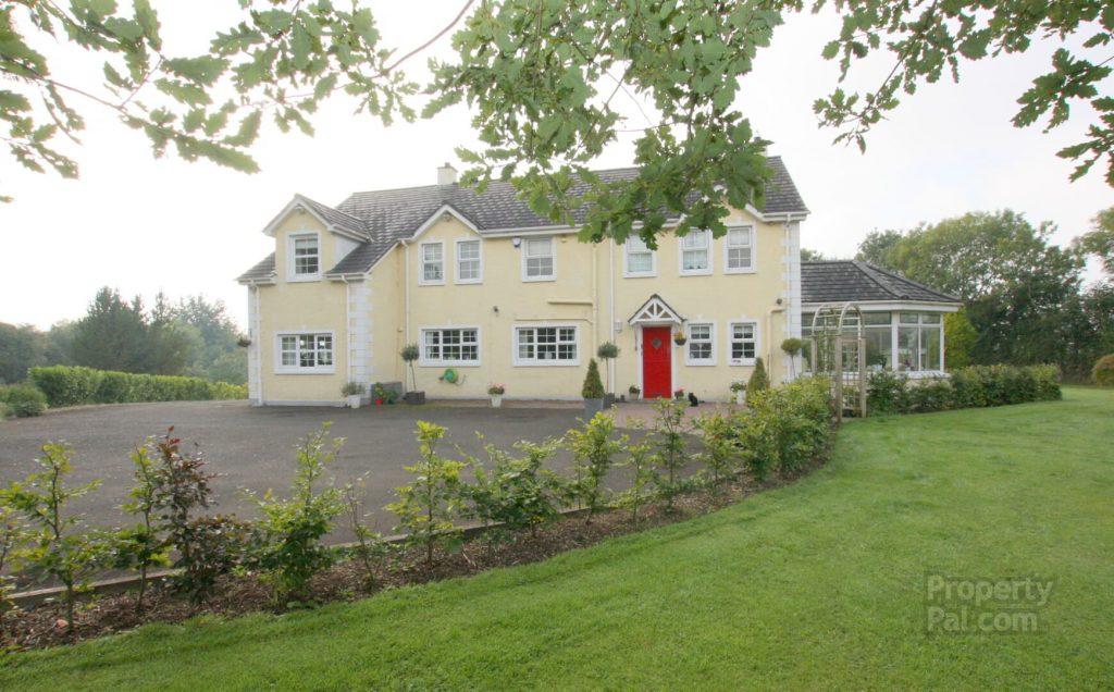 91 Ballydonaghy Road, Dundrod