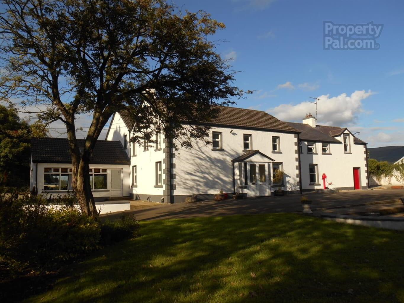 The Willows, Seacoast Road, Limavady