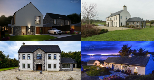 Top 10 Most Popular Homes In Northern Ireland February 2018